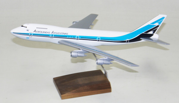Aerolineas Argentinas B747-100/200
