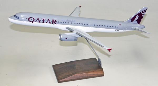 Quatar Airways A330-200