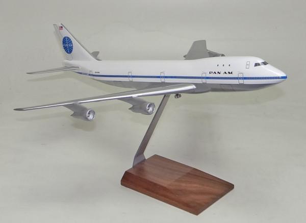 Panam B747-100