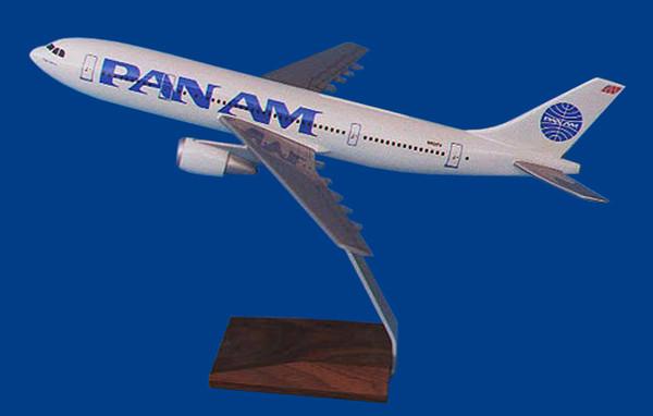 Panam A300-B4