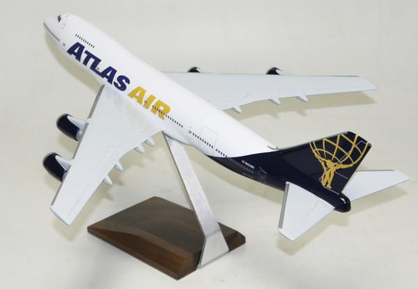 Atlas Air B747-200