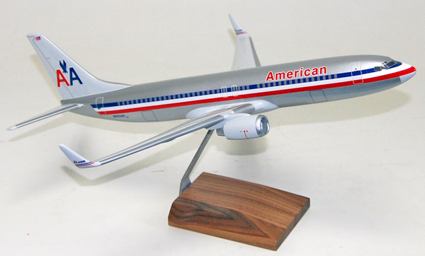 American Airlines B737-800