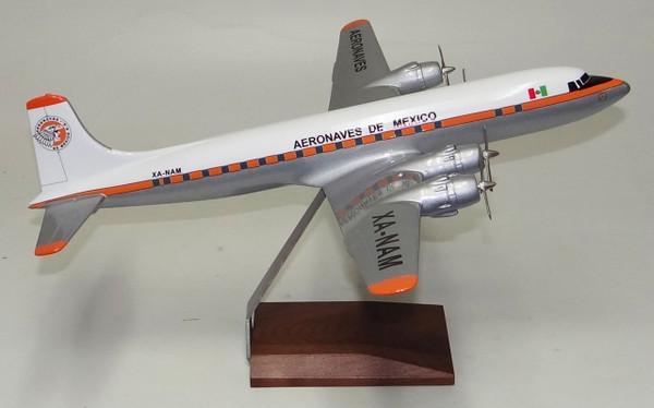 Aeronaves de Mexico DC-6