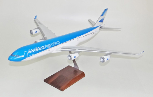 Aerolineas Argentinas A340-200