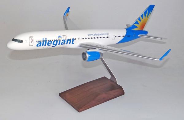 Allegiant Air B757-200