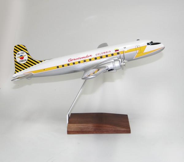 Aerocondor DC-4