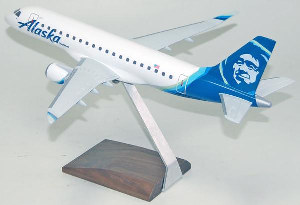 Alaska Airlines E175