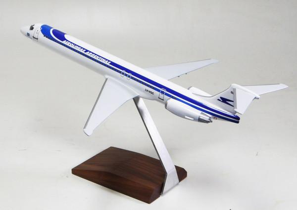 Aerolineas Argentinas MD-80