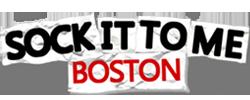 Sock it to Me Boston