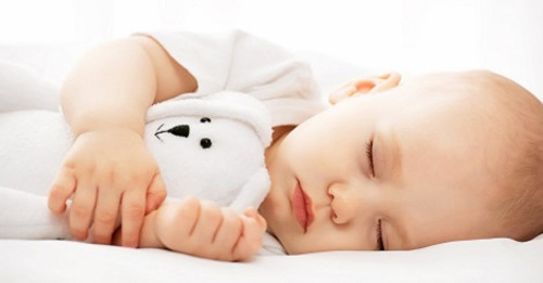 How to Help your Baby Nap - 18 Tips to get Nap Time Sorted