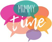 Mummy time logo