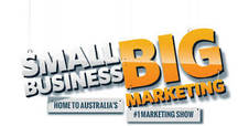Small Business Big Marketing Logo