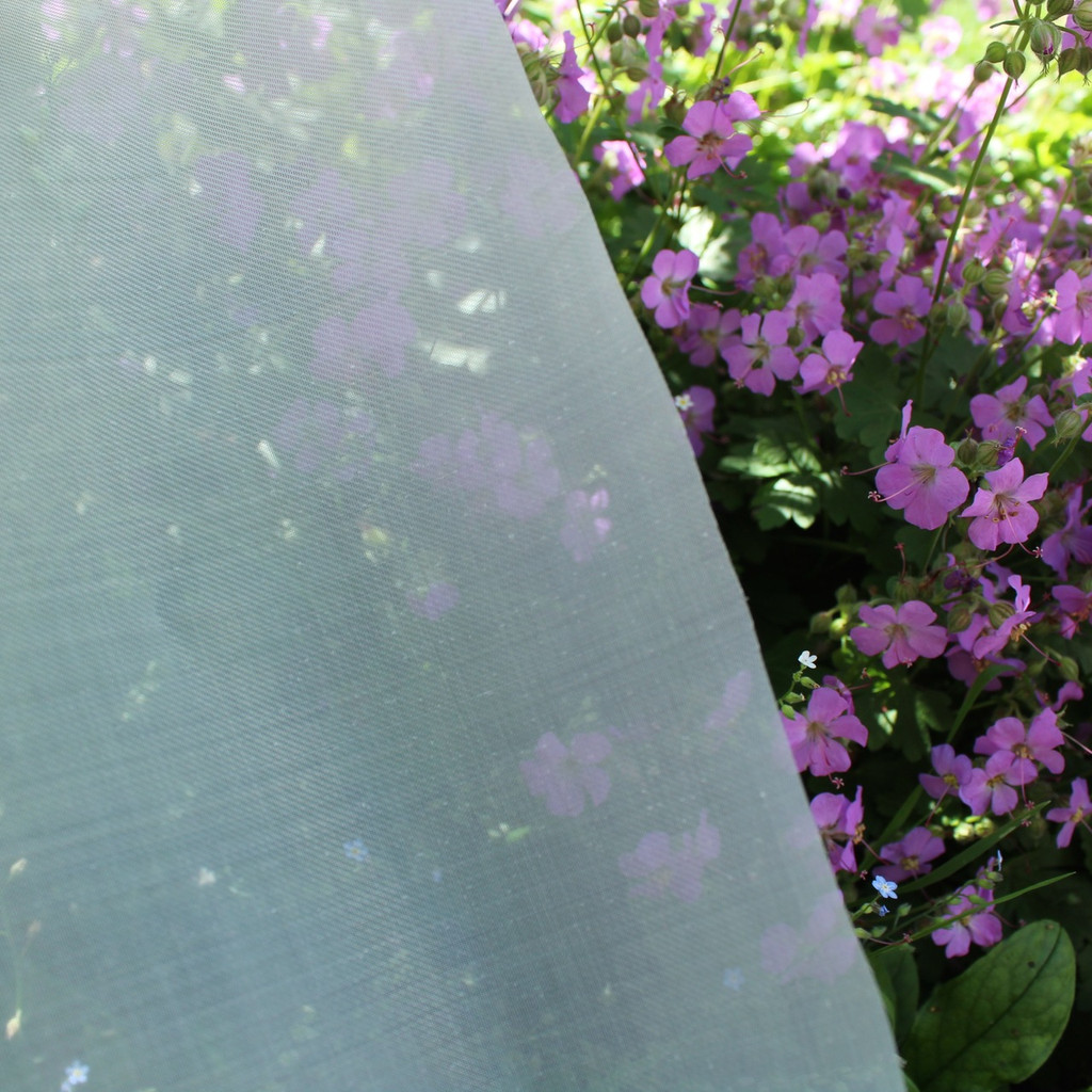 """No Thrips, 75 Mesh Insect Screen - 134"""" Sold By The Foot"""