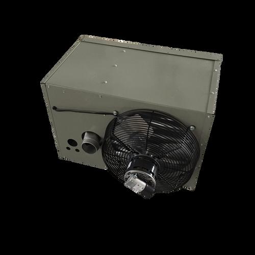 Greenhouse Heater - Modine 'Hot Dawg' Propane Heater