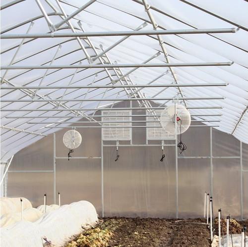 HAF Fans for Greenhouses