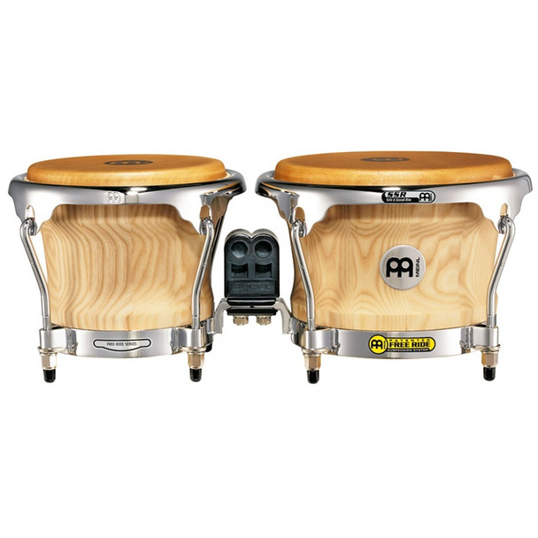 Meinl Collection Series Wood Bongos