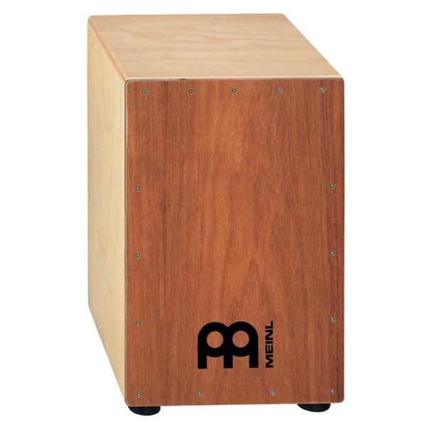 Meinl Headliner Cajon - Mahogany (HCAJ1MH-M)