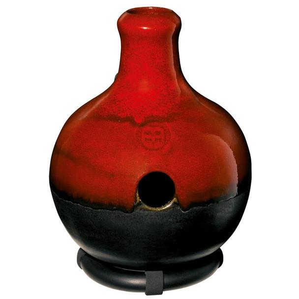Meinl Ceramic Ibo Drum Large Red/ Brown