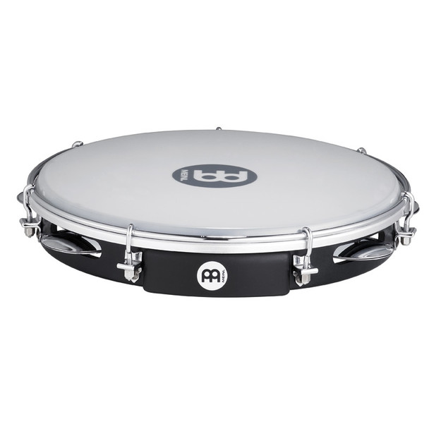 Meinl ABS Pandeiro w/ Replaceable Synthetic Head