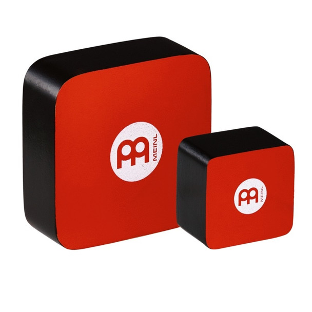 Meinl Techno Shakers, Set of Two