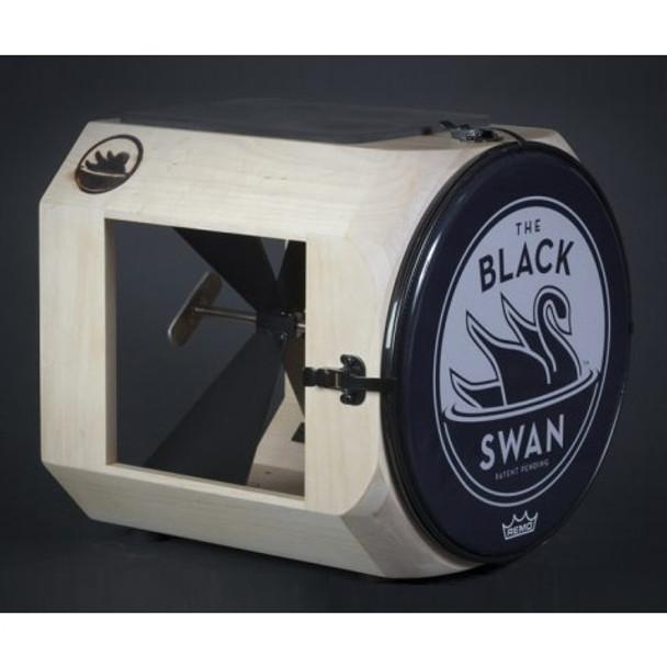 The Black Swan Drum