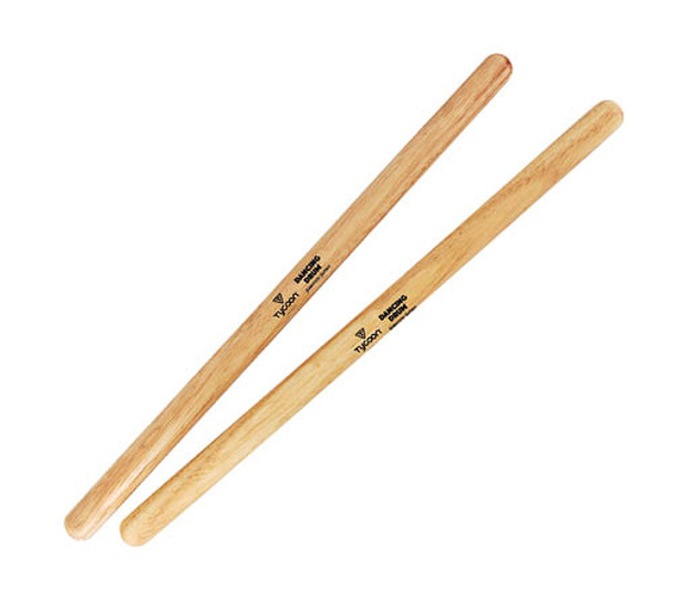 Large sticks perfect for the Dancing Drum Djun Djun series or any djun djun.