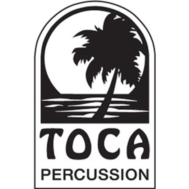 """Toca Synthetic Head for Freestyle II Mechanically Tuned Djembe, 14"""""""