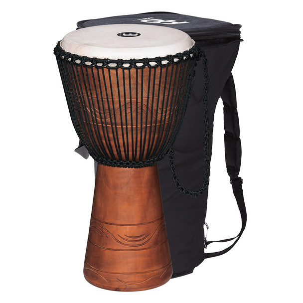 Meinl Original African-Style Djembe, Extra Large