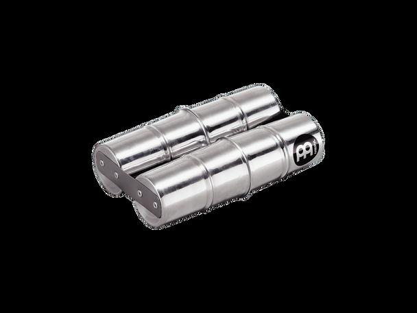 Aluminum Double Samba Shaker - Small