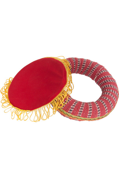 banjira Deluxe Tabla Cushion and Cover for Dayan