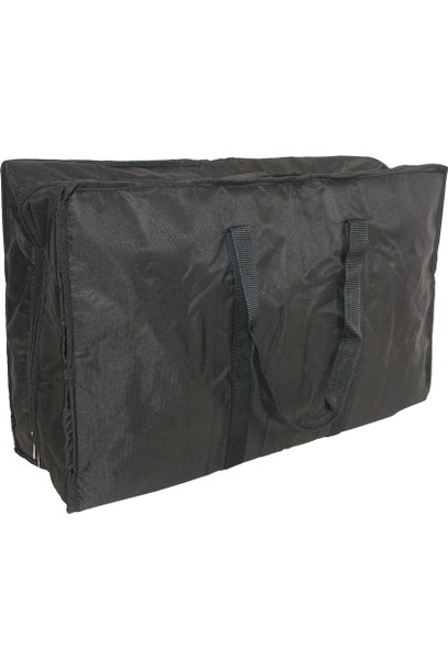banjira Padded Gig Bag for Harmonium 3-Octave