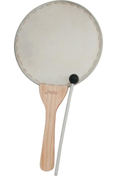 "DOBANI Paddle Drum w/ Mallet 10 """