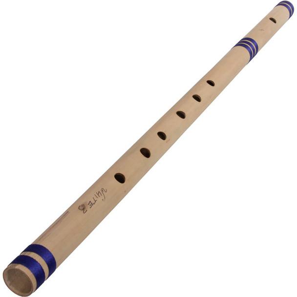 "banjira Deluxe Bansuri Flute in E 29.5"""