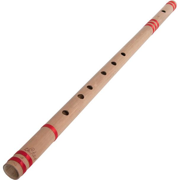 """banjira Deluxe Bansuri Flute in F 28.5"""""""