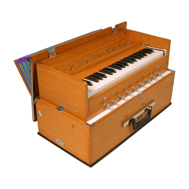 banjira Folding Coupler Harmonium *Blemished