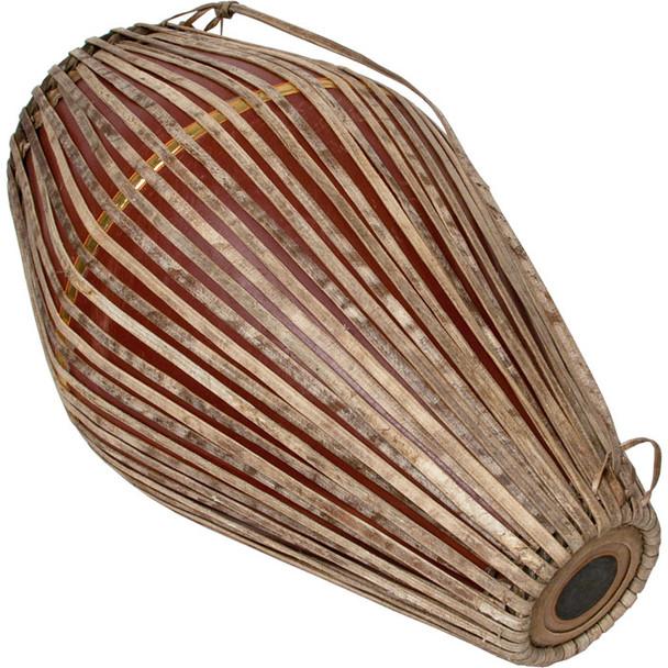 banjira Fiberglass Khol Drum *Blemished