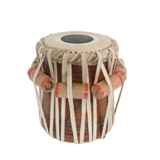 "banjira Lace Tuned Dayan Tabla 5.50"" - Dayan Only"