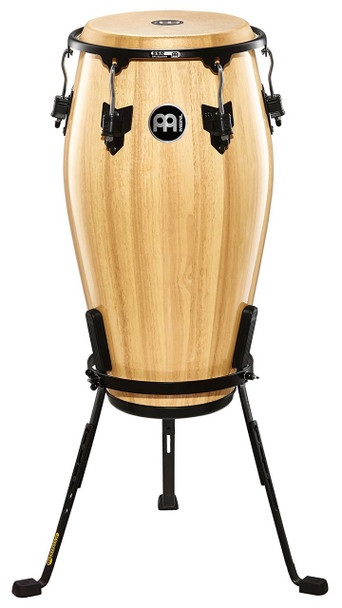 """Meinl Marathon Classic Series 11 3/4"""" Quinto w/ Steely II Stand - Natural"""