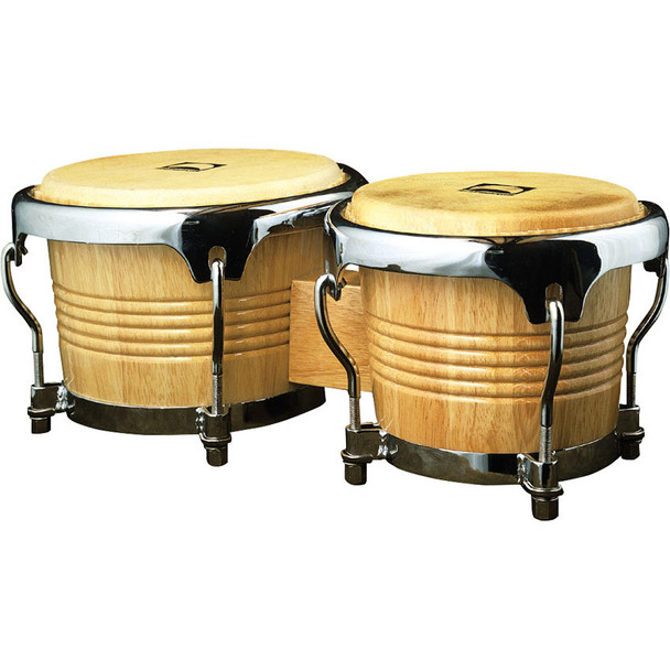 Rhythm Tech Pro Bongos RT5200