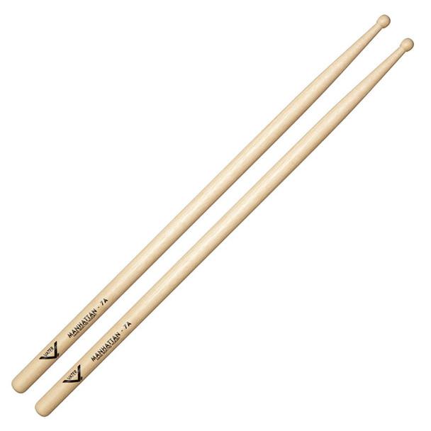 Vater Manhattan 7A Wood Drum Sticks