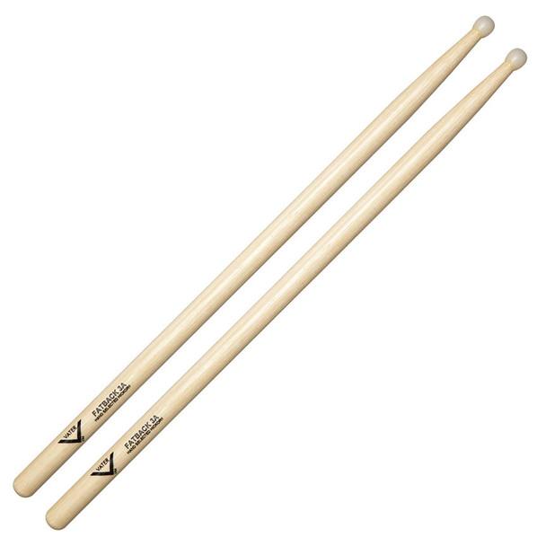 Vater Fatback 3A Nylon Drum Sticks