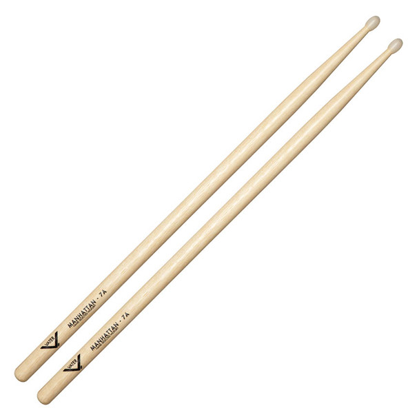 Vater Manhattan 7A Nylon Drum Sticks