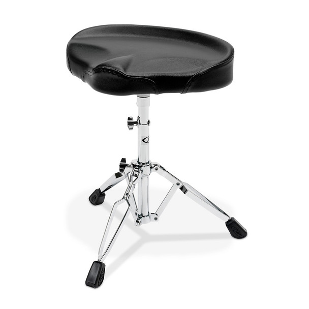 Pacific Drums - 700 Series Drum Throne - Tractor Style