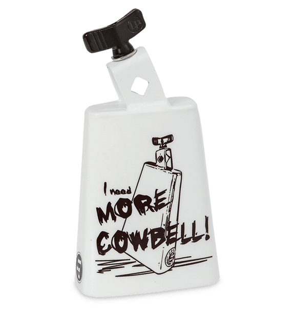 LP Collect-A-Bell More Cowbell (LP204C-MC)