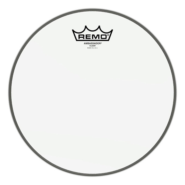 Remo Ambassador Clear Drum Head - 16 Inch (BA-0316-00)