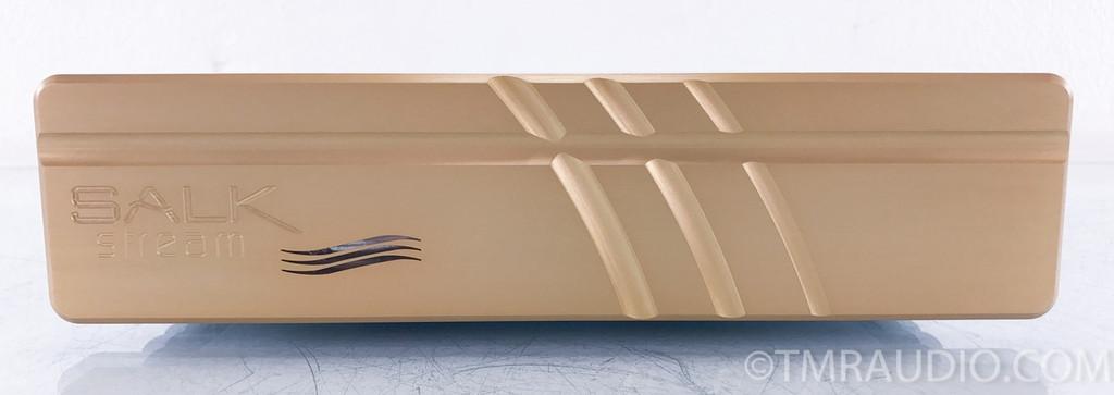 Salk StreamPlayer Gen II Music Storage / Streamer; SPDIF Upgrade