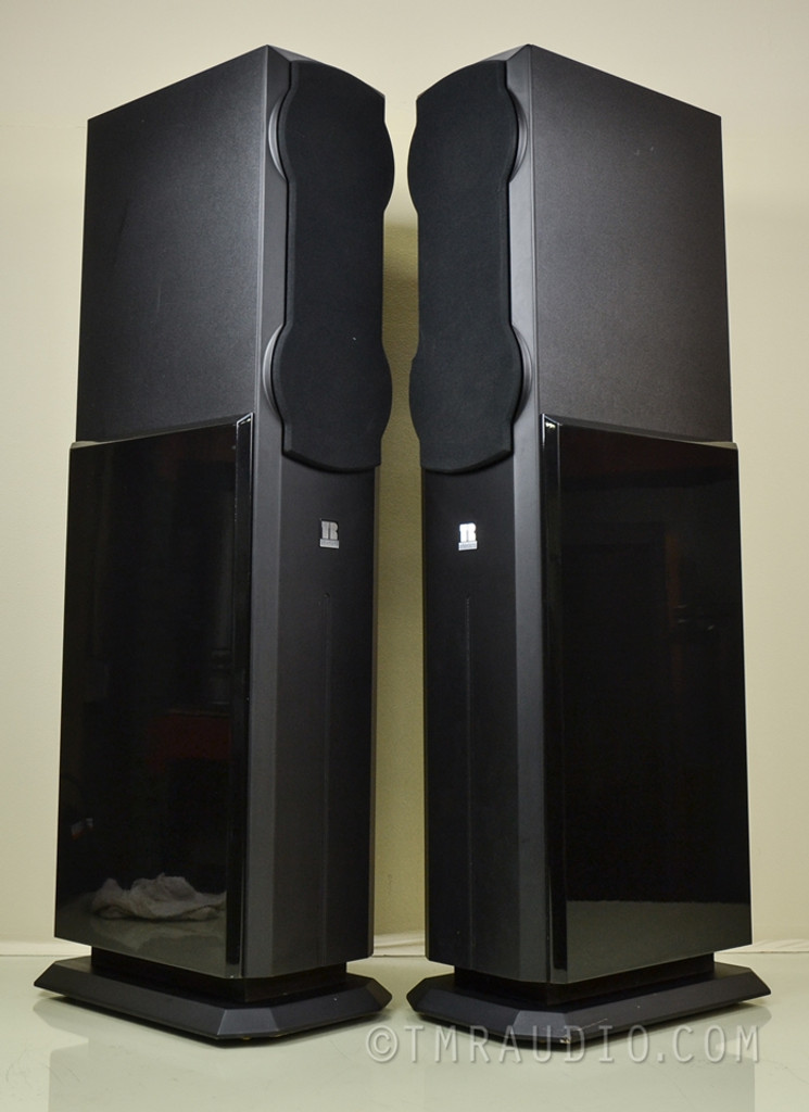 Theater Research Tr 2810 Floorstanding Speakers The