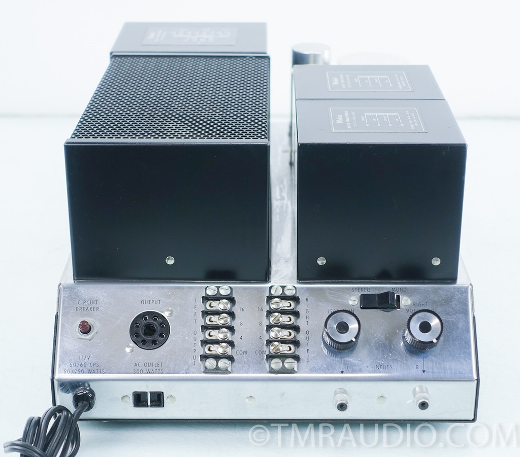 mcintosh mc250 stereo power amplifier 1 the music room. Black Bedroom Furniture Sets. Home Design Ideas