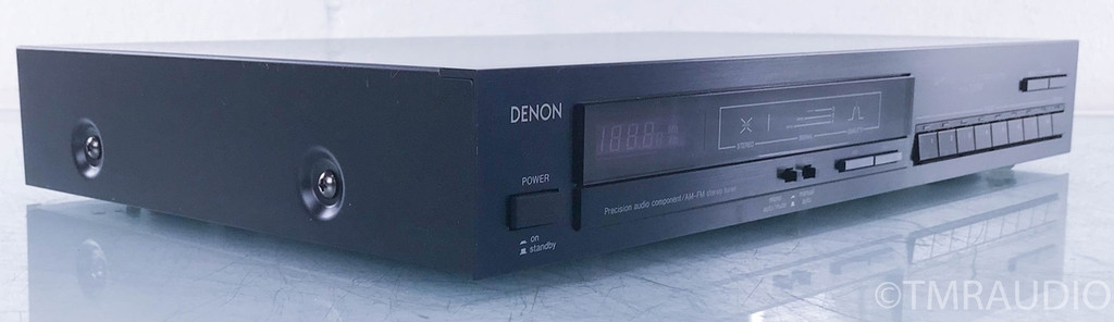 Denon TU-747 AM / FM Stereo Tuner