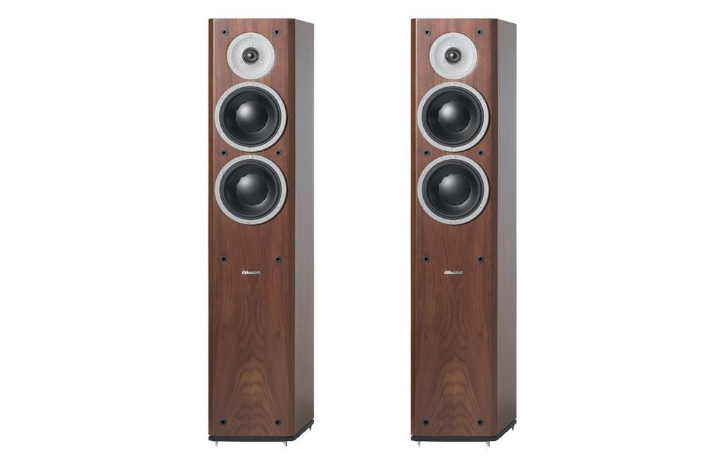 Dynaudio Focus 400XD Wireless Speakers; Walnut w/ Connect (NEW) (SOLD)